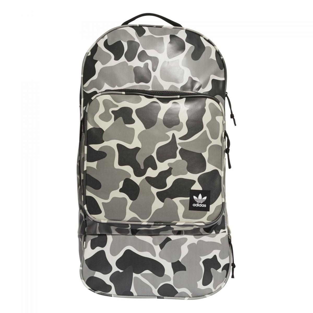 adidas Originals Backpack Street Camo