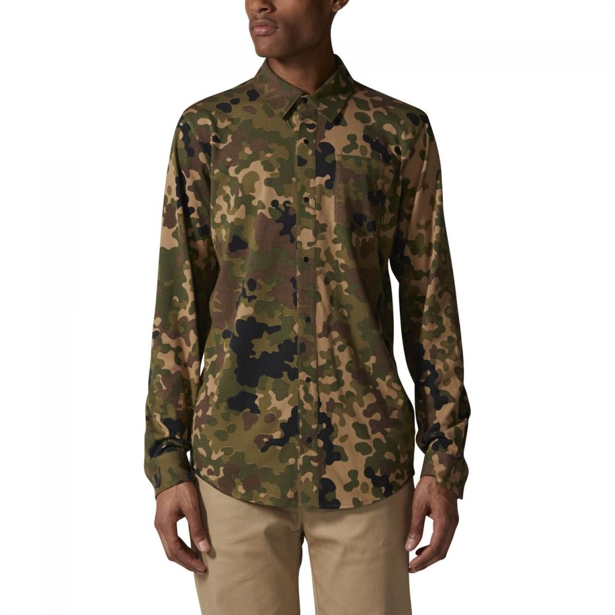 adidas Originals Flex Camo Shirt