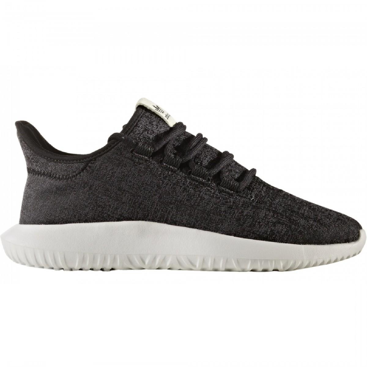 adidas Originals Tubular Shadow Sneaker Damen Schuhe  schwarz grau