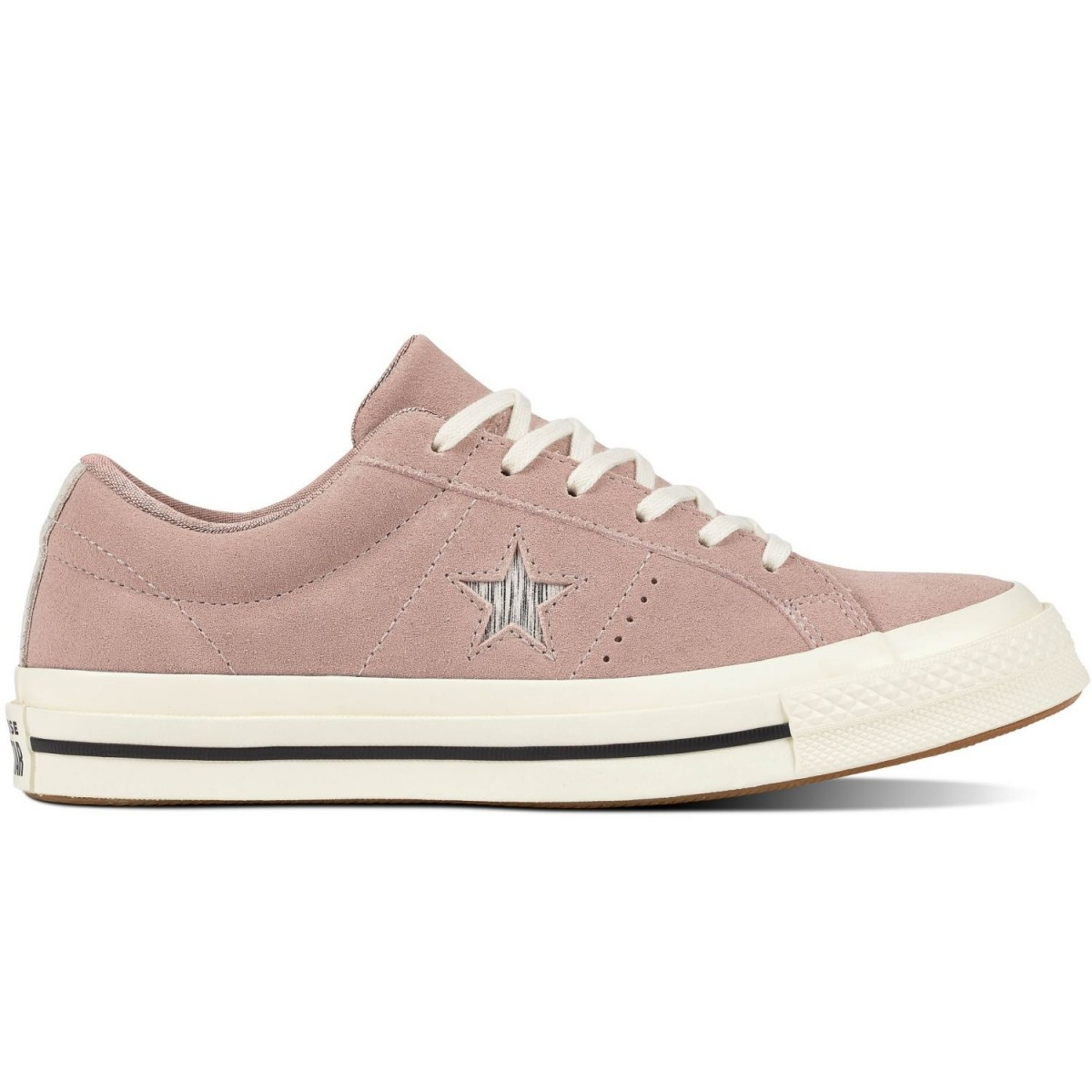 Converse One Star Suede Sneaker
