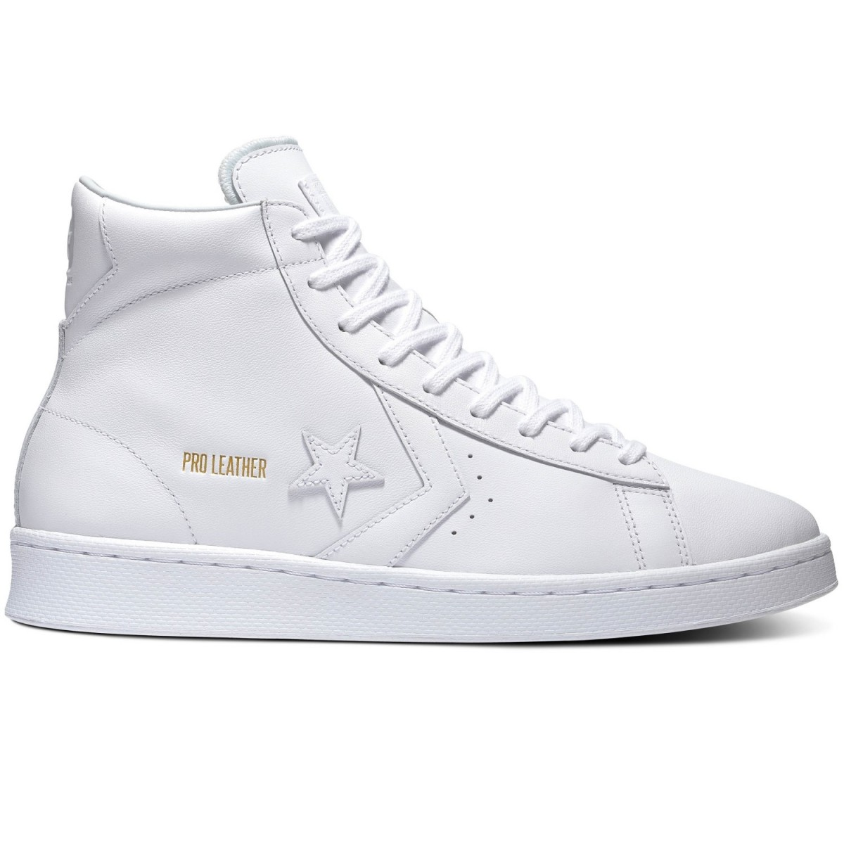 Converse Pro Leather Mid Sneaker