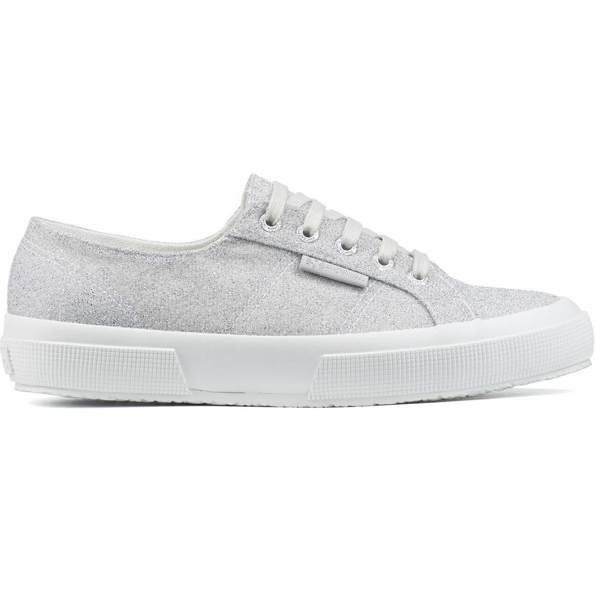 Superga 2790 Plateau Sneaker