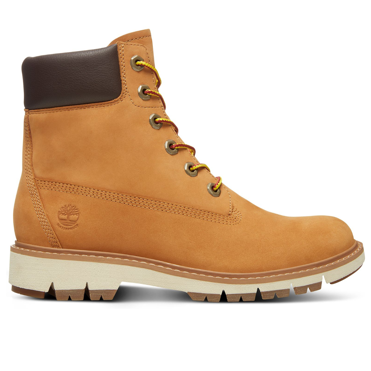 Timberland Lucia Way 6-Inch Boot