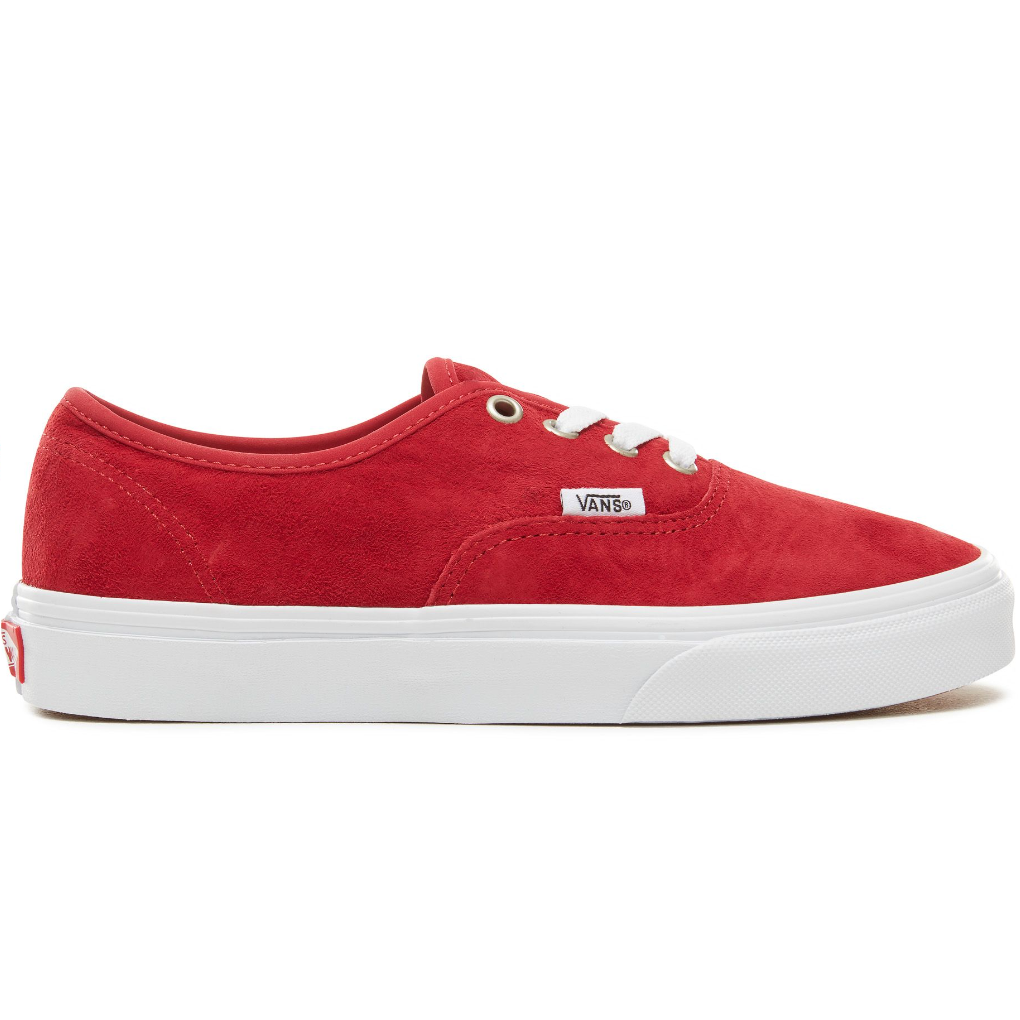 Vans Suede Authentic Sneaker
