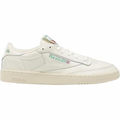 Reebok Club C 1985 TV Sneaker