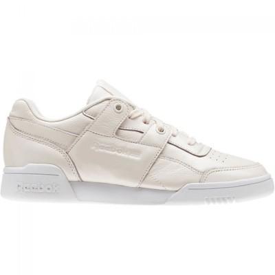 Reebok Workout Lo Plus Iridescent Sneaker