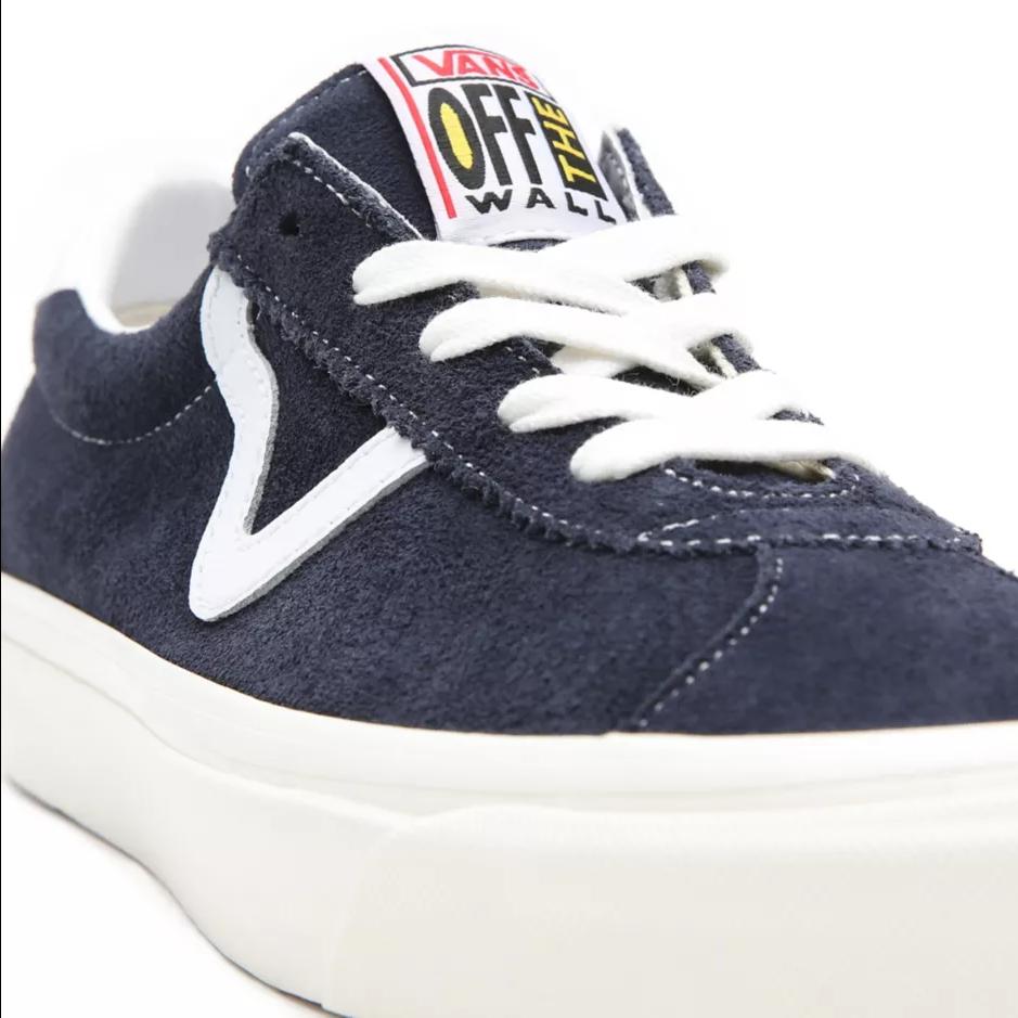 Vans Anaheim Factory Style 73 DX Sneaker