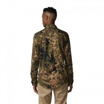 adidas Originals Camouflage Jacket | FM3363 | Sneaker Twins