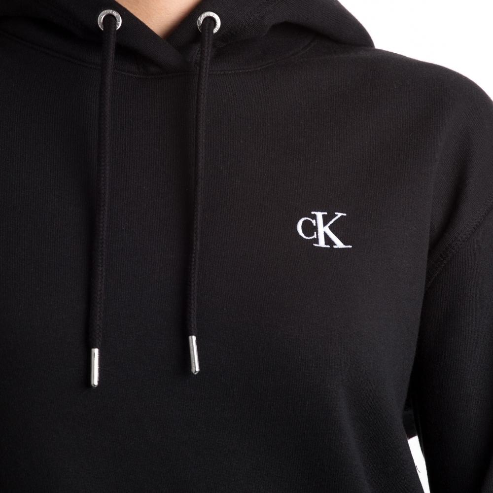 Calvin Klein Embroidery Hoodie
