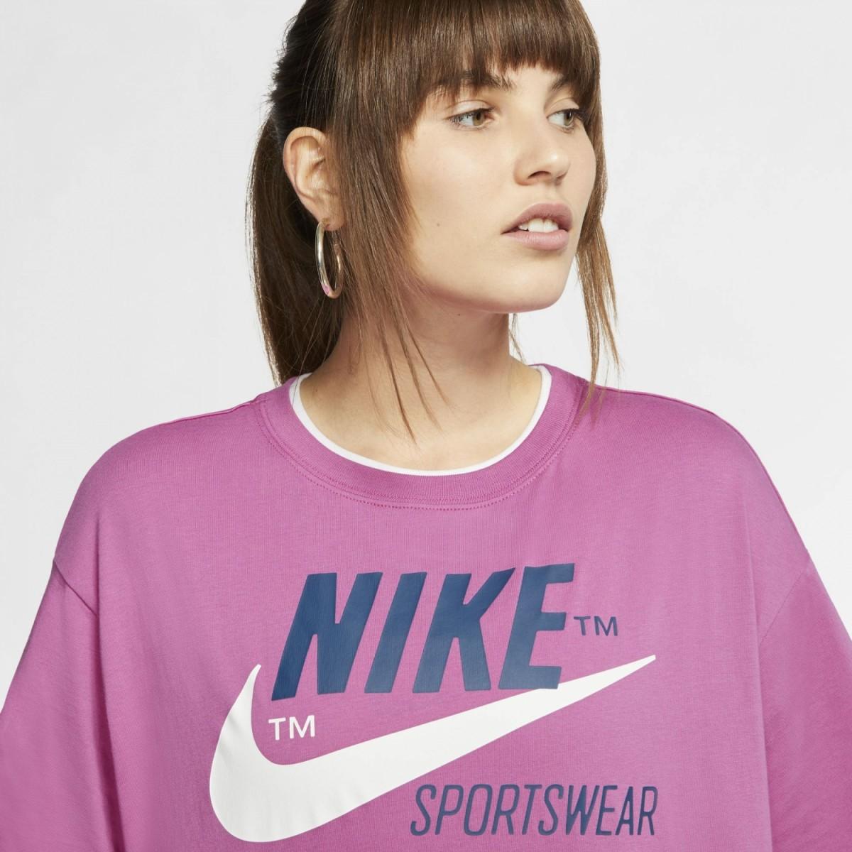 Nike Sportswear Short Sleeve Top