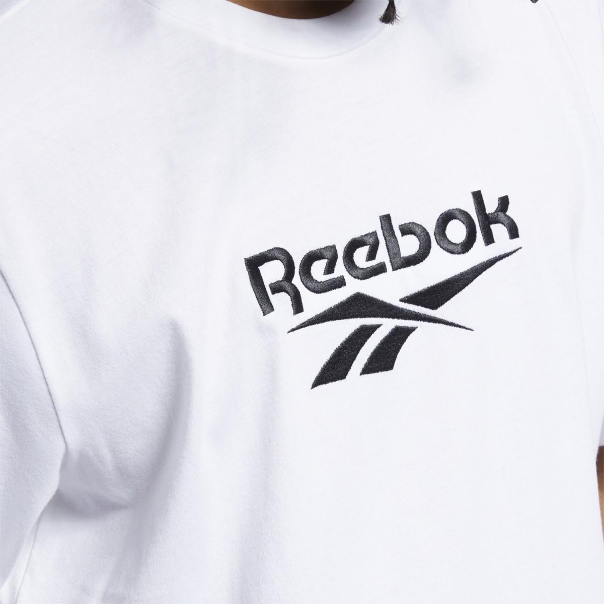 Reebok Classic Premium Vector Tee