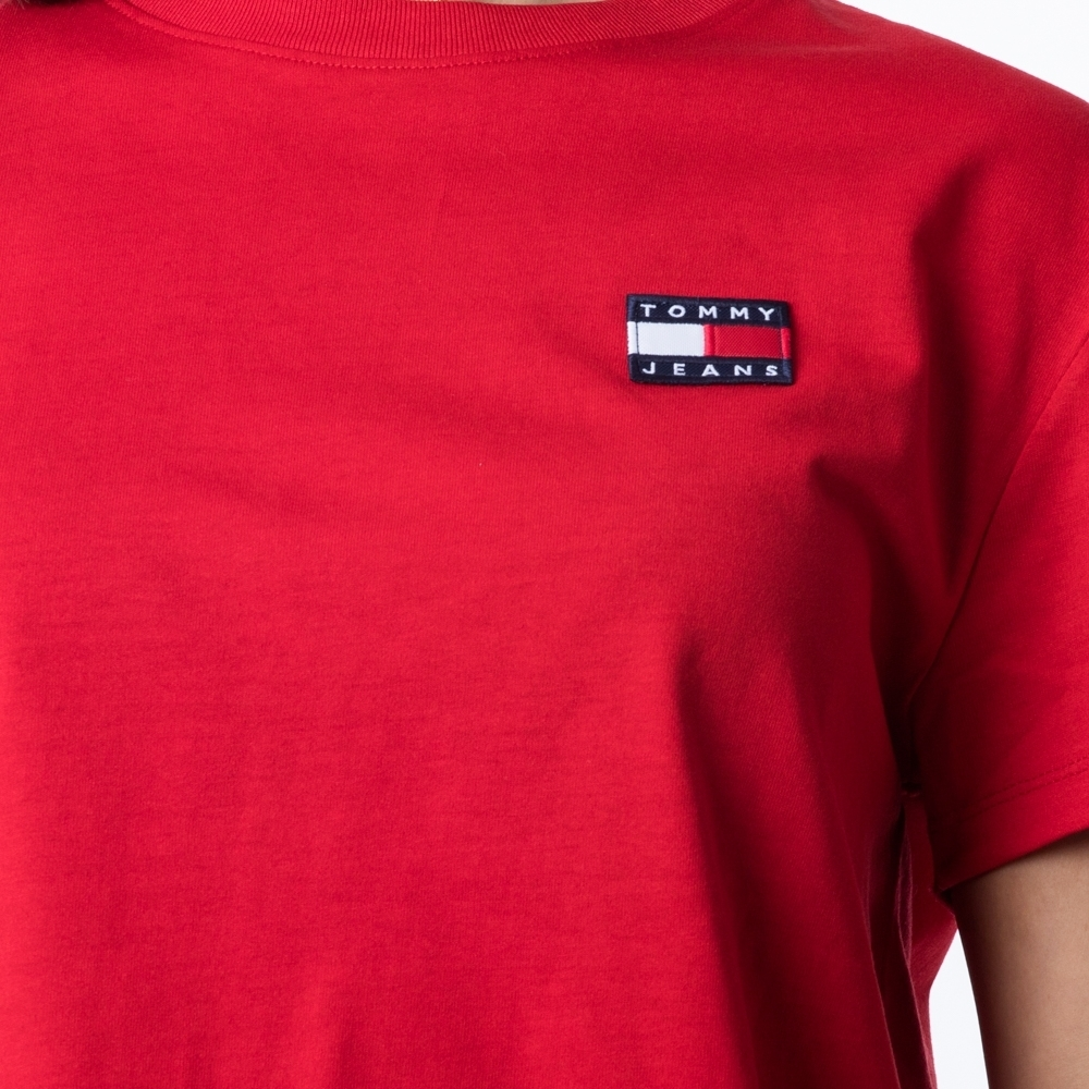 Tommy Jeans Badge Tee