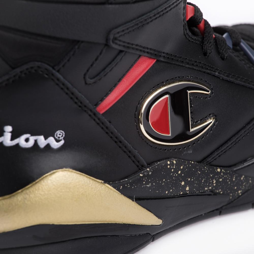 Champion Cut Zone High Top Sneaker