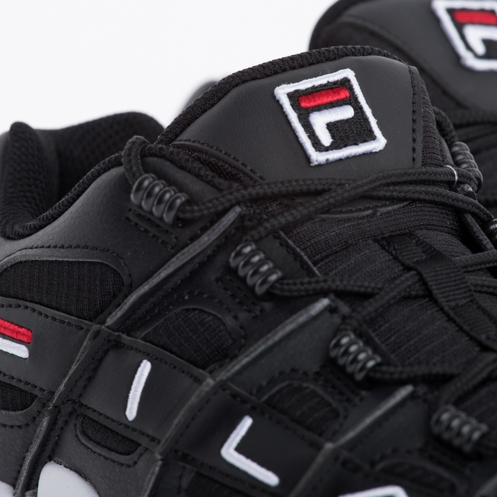 Fila Heritage Uproot Low Sneaker