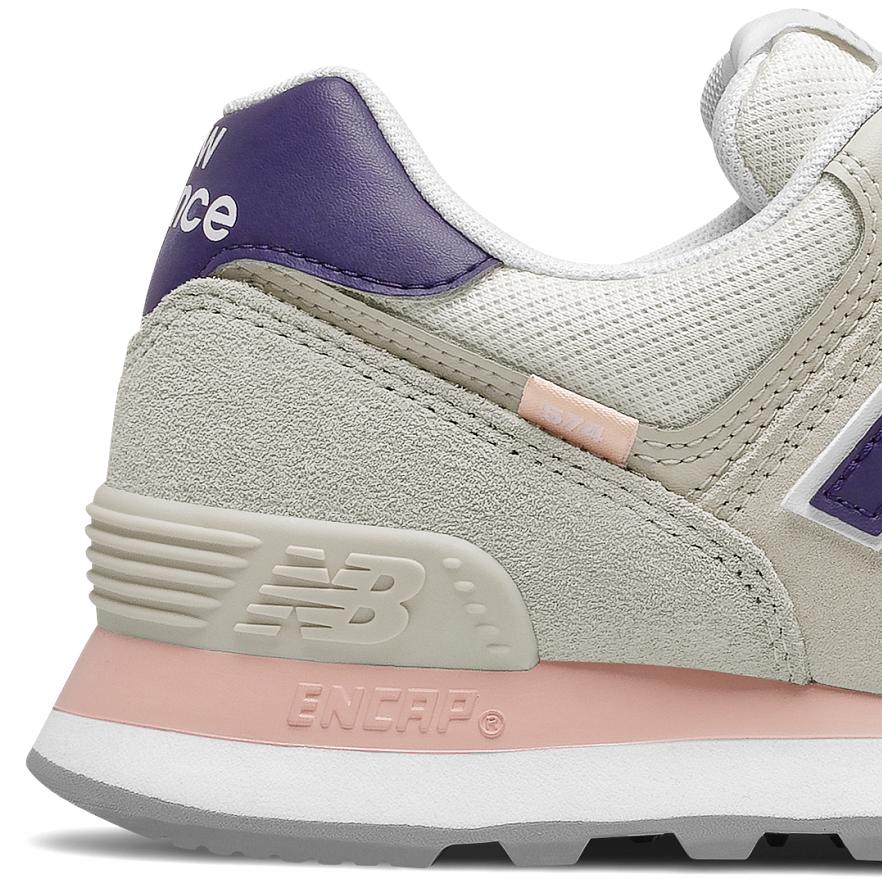 New Balance WL 574 Sneaker