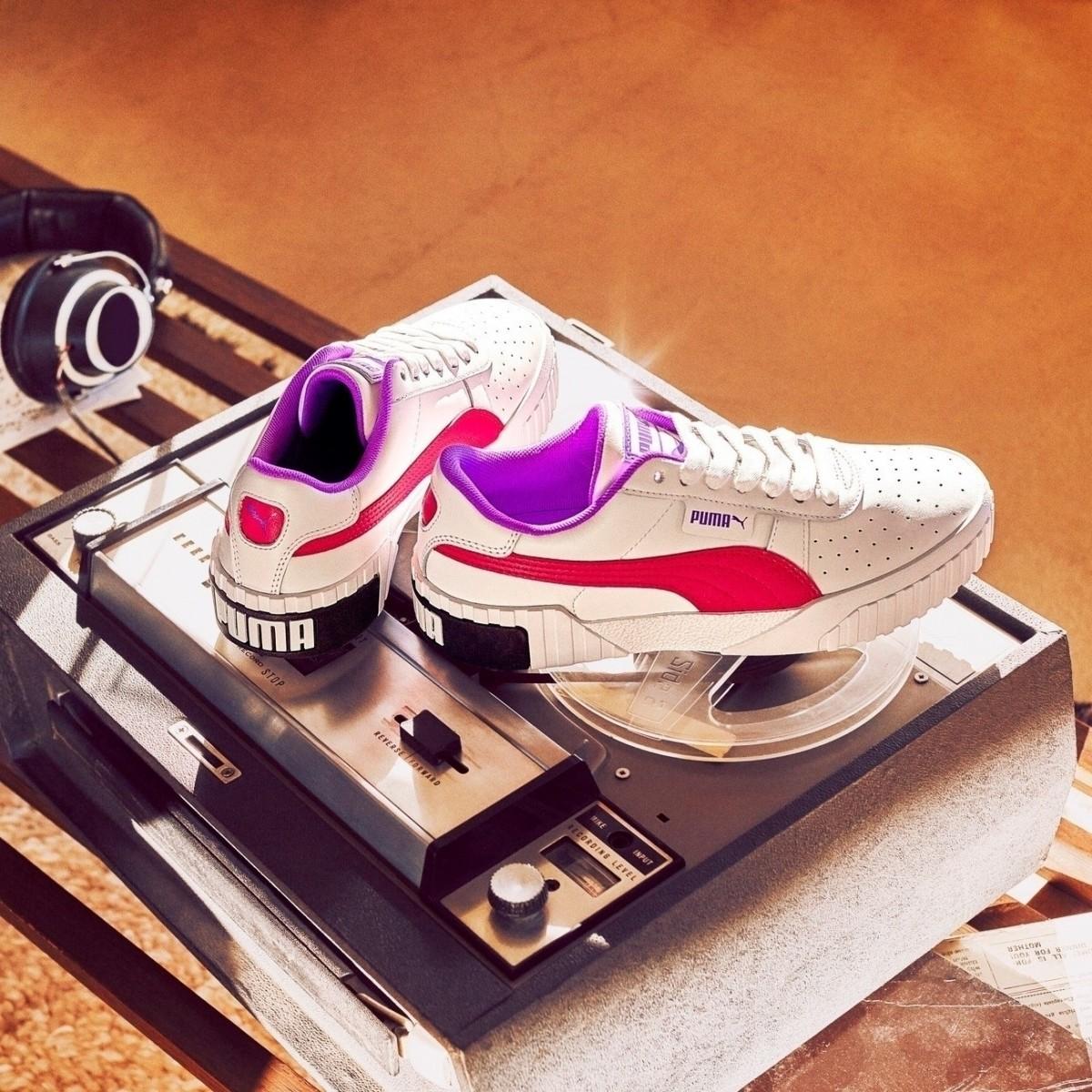 Puma Cali Chase Sneaker