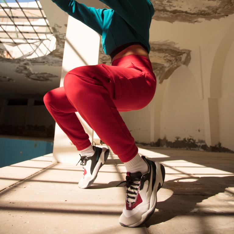 Puma Thunder Rive Droite Sneaker